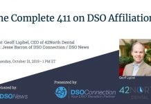 42North Dental Webinar the Complete 411 on DSO Affiliation