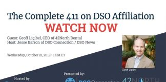 Watch the replay of the webinar The Complete 411 on Dental Transitions