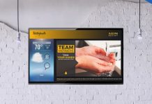 Dental Digital Signage