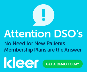 Kleer Dental Membership Plans