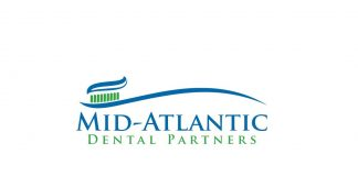 Mid-Atlantic Dental Partners Logo